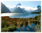 New Zealand Travel Information