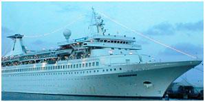 Louis Hellenic Cruise Lines Aquamarine