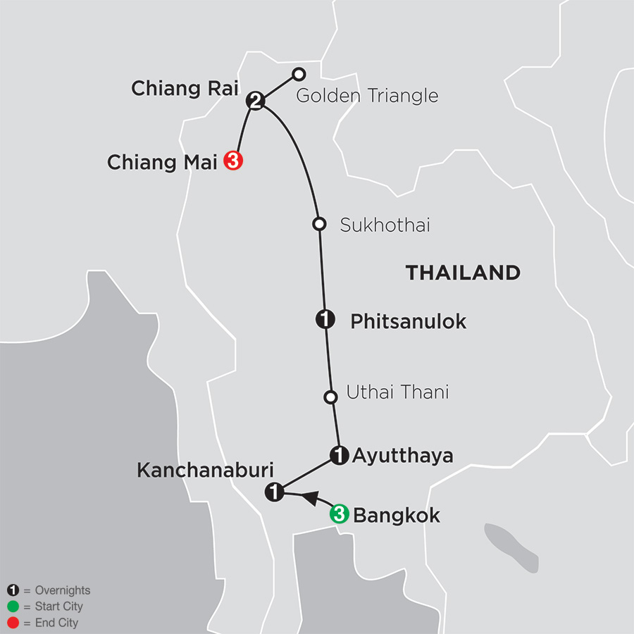 Thailand Experience (27802019)