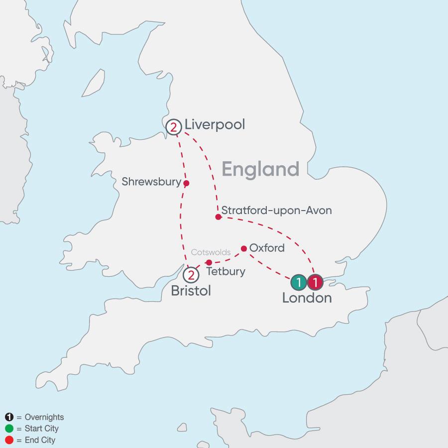England Explorer (49002019)