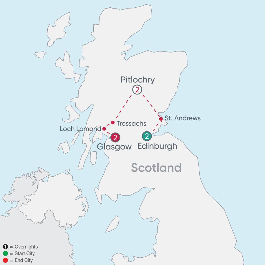 Scotland Explorer (49102019)
