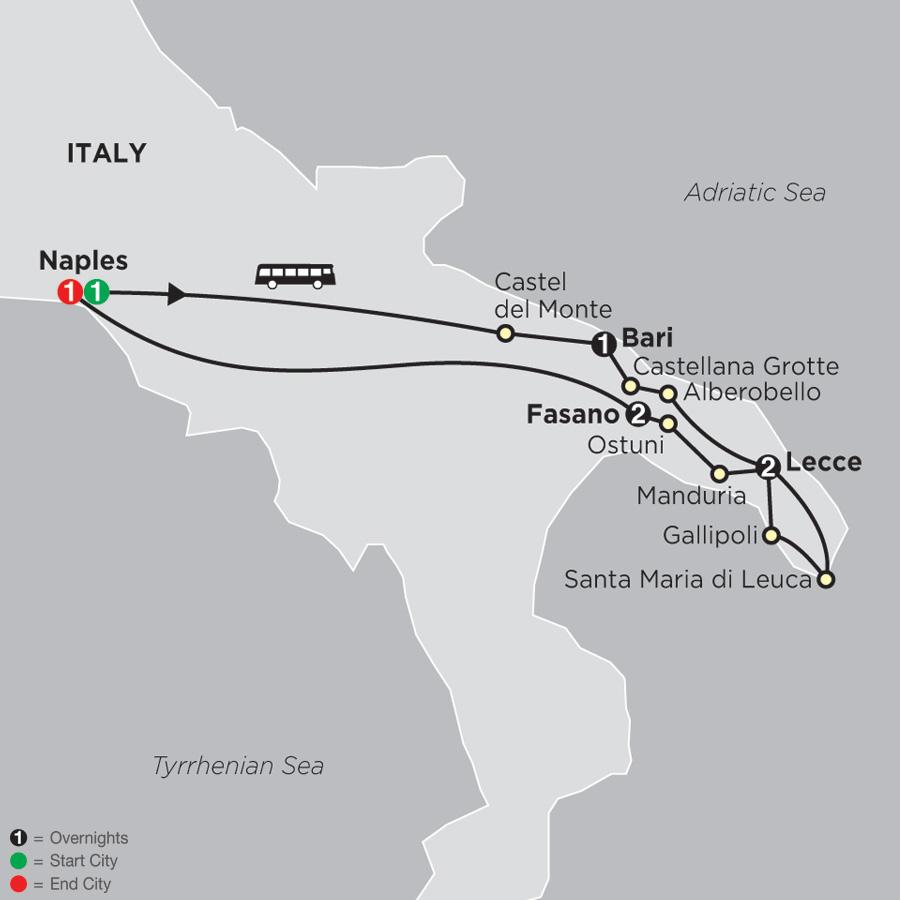 Apulia, the Heel of Italy (62702019)