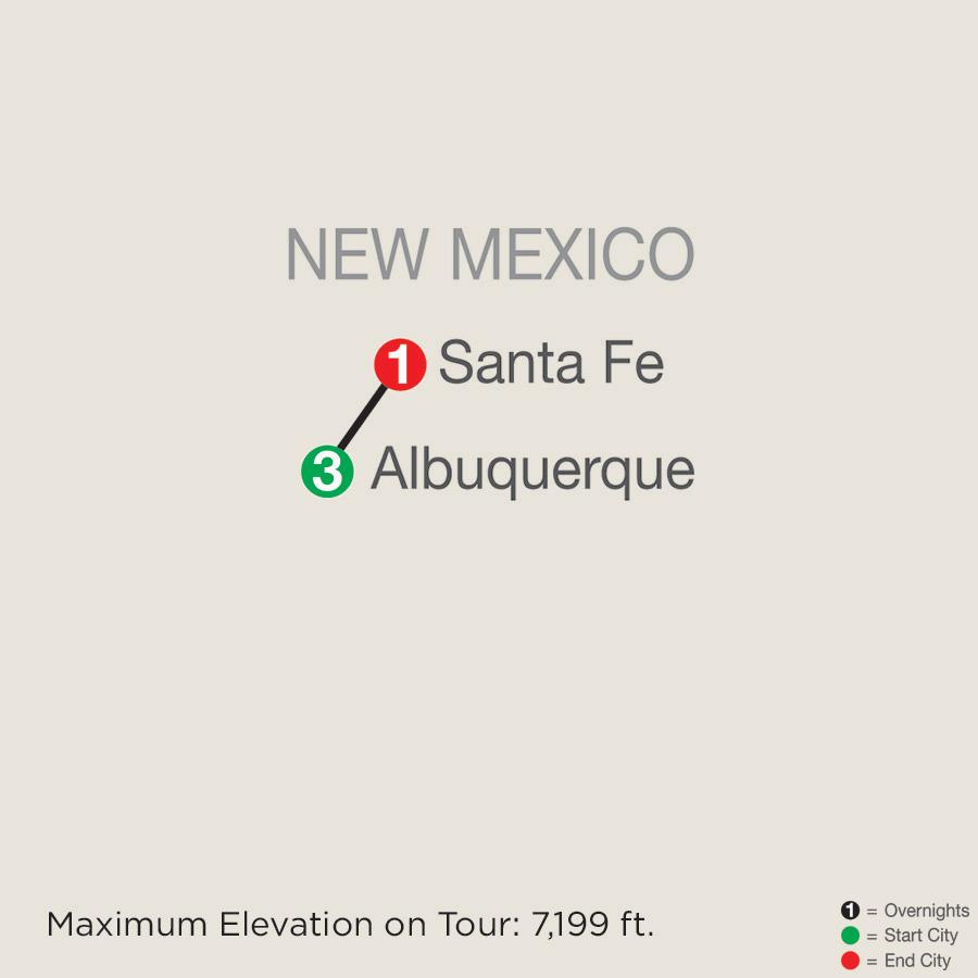 Albuquerque Balloon Fiesta (AF2019)
