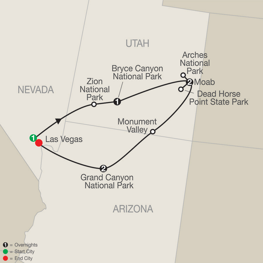 Americas Canyonlands Escape (K8A2019)