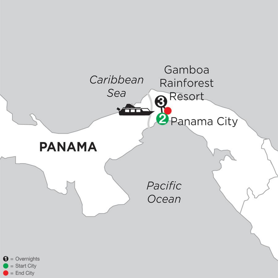 Best of Panama (ILP2019)