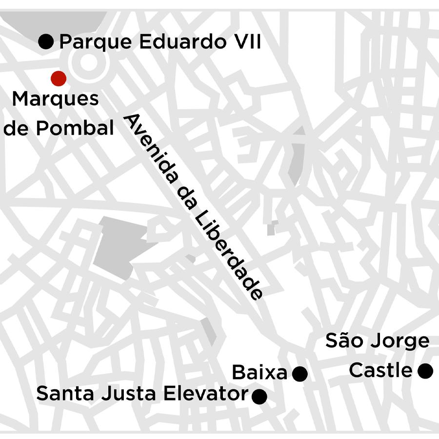 Lisbon Getaway 3 Nights (MG2019)