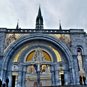 European Shrines – Faith-Based Travel
