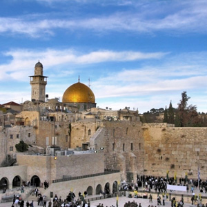 Israel & Jordan Religious Travel Packages - Holy Land Discovery