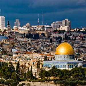 Israel & Jordan Religious Travel Packages - Holy Land Discovery with Jordan