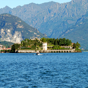 The Magic of the Italian Lakes with Extended Stay in Lake Maggiore