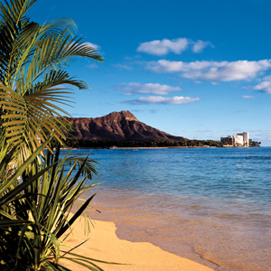 Splendors of the Hawaiian Islands