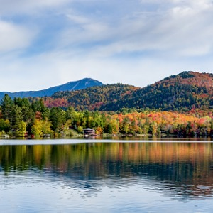 Fall Foliage Getaway (AE)