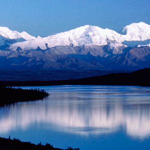 Nature's Best: Alaska With Alaska Cruise (CKI)