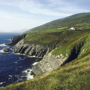 INTRODUCTION TO IRELAND (GR)