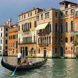 The Best Of Italy & France With London (HHT)