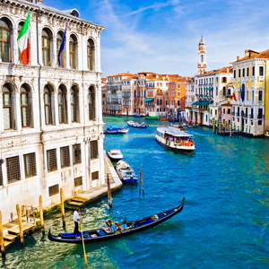 Italy Guided Tours