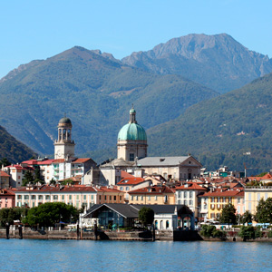 A Taste Of Italy With Lake Maggiore (LHE)