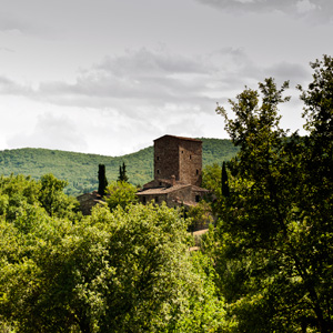 GEMS OF UMBRIA & TUSCANY WITH SORRENTO (LTE)