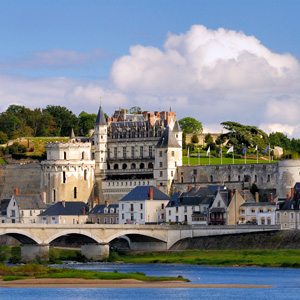 NORMANDY, BRITTANY & CHÂTEAU COUNTRY WITH LONDON (RCE)