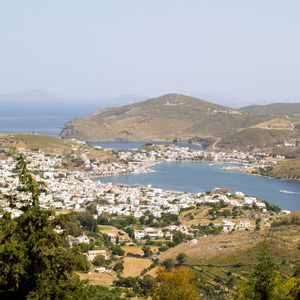 Classical Greece With Jewels Of The Aegean Cruise (RGH)