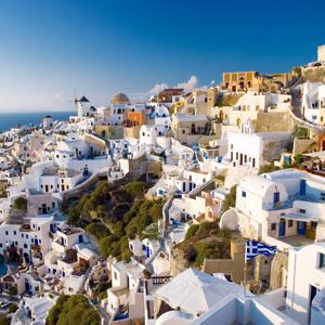 Greek Island Hopper (RM)