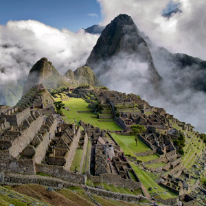 South America Guided Tours