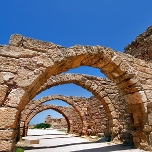 Globus Faith Biblical Guided Tours