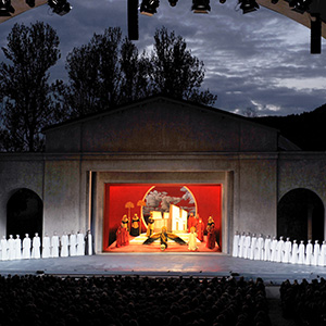 2020 Oberammergau Passion Play
