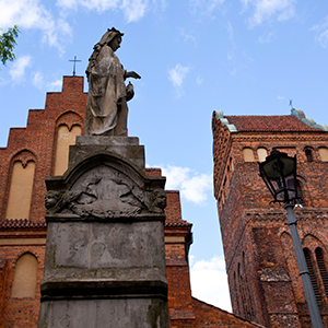 Poland Faith-Based Vacation Package - Legacy of Pope Saint John Paul II