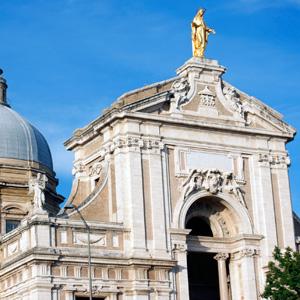 Italy Religious Vacations