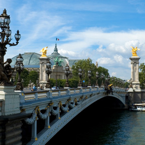 Seine River Cruises Through France