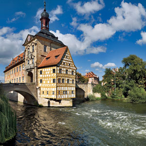 River Cruising & Small-Ship Cruising