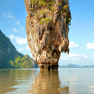 FASCINATING VIETNAM, CAMBODIA & THE MEKONG RIVER FROM BANGKOK TO HO CHI MINH CITY
