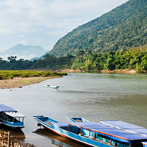 Fascinating Vietnam, Cambodia & the Mekong River Cruise Only — Southbound