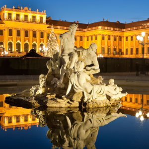 AUSTRIAN HIGHLIGHTS & BAVARIA FROM VIENNA TO MUNICH