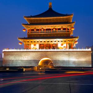 Magical China & the Yangtze River with Guilin & Hong Kong