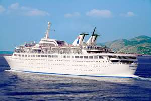 Louis Aura by Louis Hellenic Cruise Lines