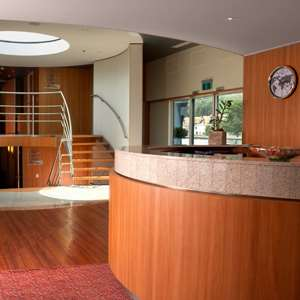 SCENERY Interior 1