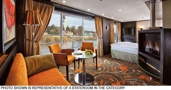 Category E Stateroom