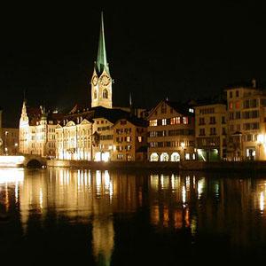 Romantic Rhine – Northbound