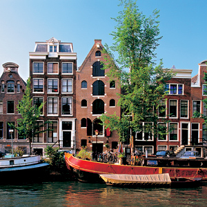 Amsterdam is the capital and largest city of the Netherlands