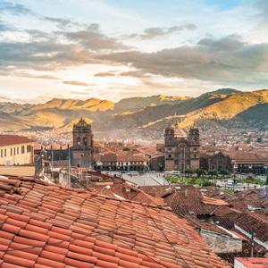 Cusc, Peru