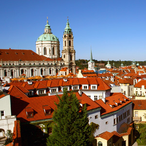 Prague is the capital and largest city of the Czech Republic