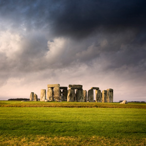 Visit Stonehenge and see one of Englands engineering marvels