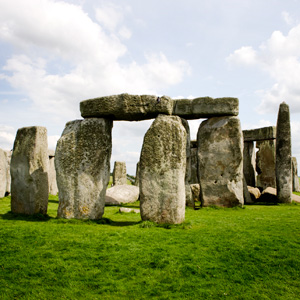 Visit the prehistoric monument of Stonehenge