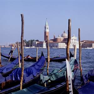 Venice is considered one of the most beautiful cities in the world