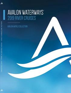 Avalon Waterways 2019