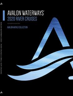 Avalon 2020 (eBrochure Only)