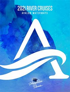 Avalon Waterways 2021 (eBrochure Only)