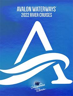Avalon Waterways 2022 (ebrochure)